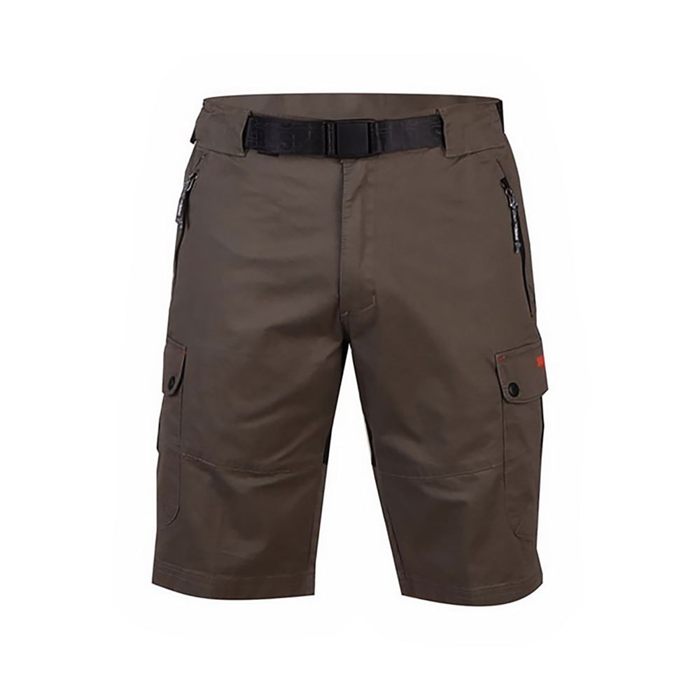 Sphere-pro Killer Shorts 42 Khaki / Black / Tangerine