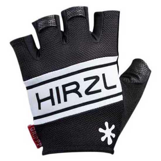 Hirzl Gripp Comfort XXXL White / Black
