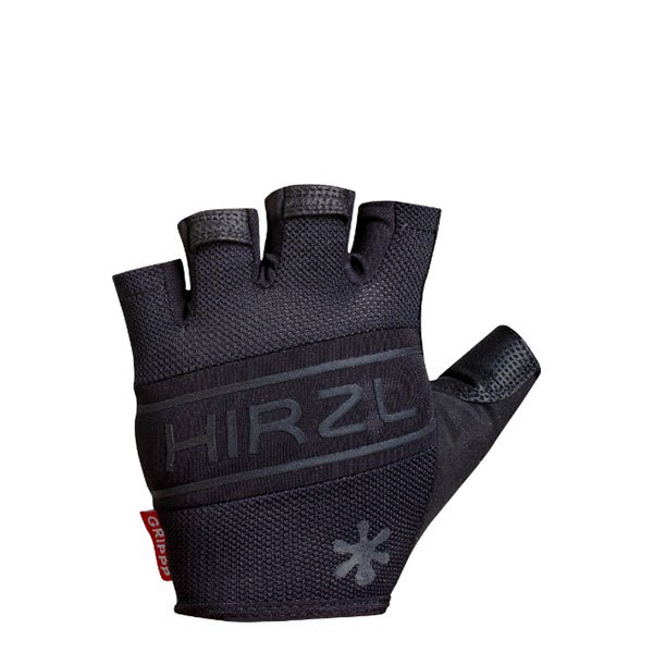 Hirzl Gripp Comfort XXXL Black