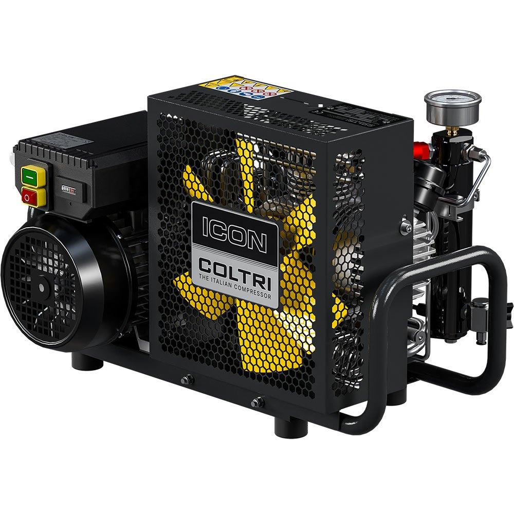 Coltri Mch6/em Tragbarer Kompressor 300 Bar Single Phase KOMPRESSOREN Mch6/em Tragbarer Kompressor 300 Bar