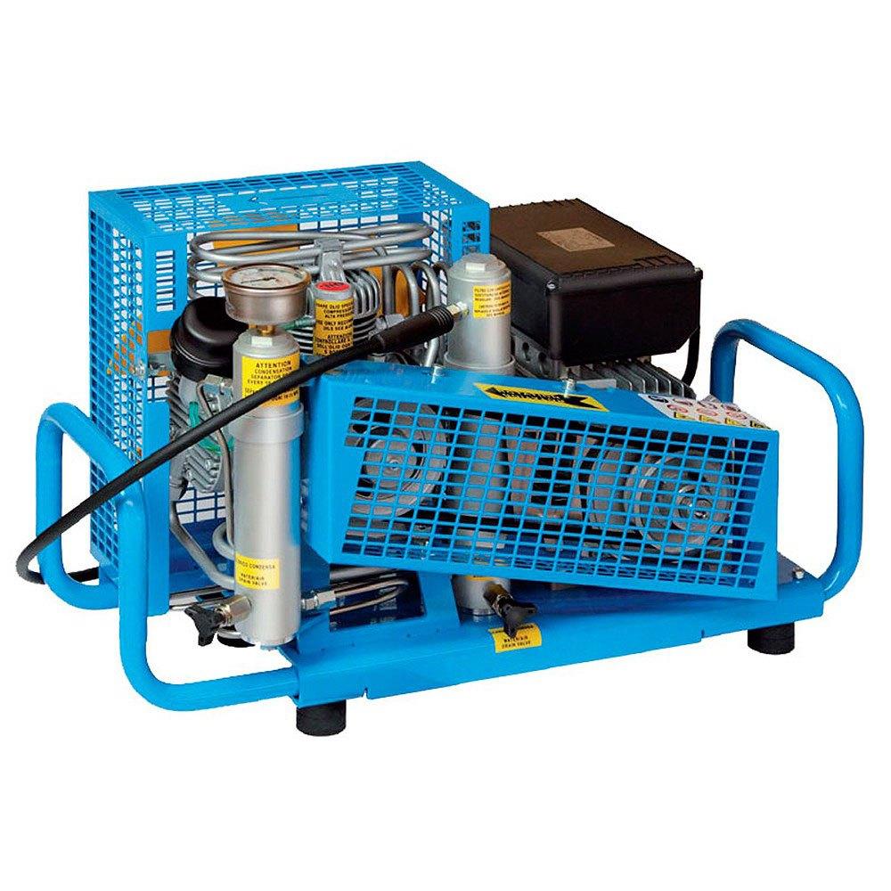 KOMPRESSOREN Mch6/em Usa Tragbarer Kompressor 4300 Psi