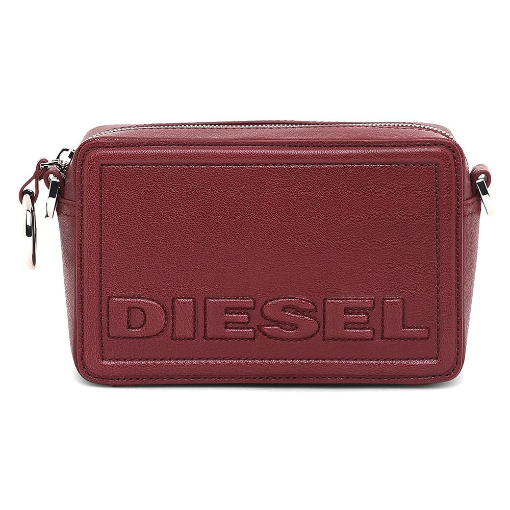 Diesel Rosa´p One Size Tawny Red