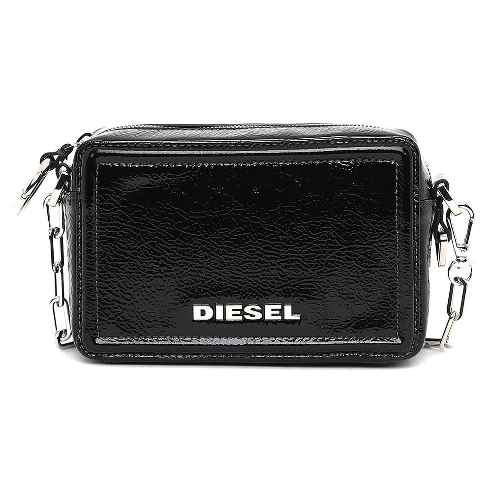 Diesel Rosa Pchain One Size Black