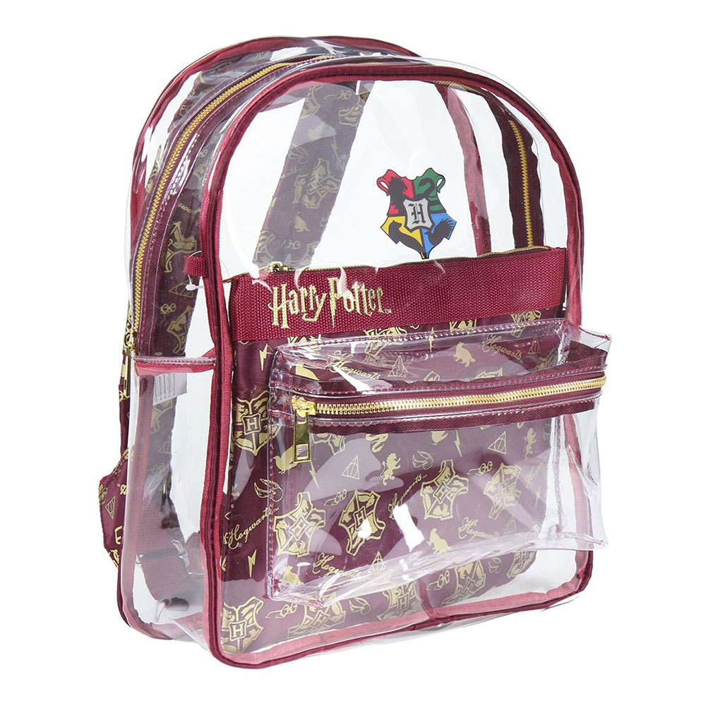 Cerda Group Casual Fashion Transparent Harry Potter One Size Multicolor