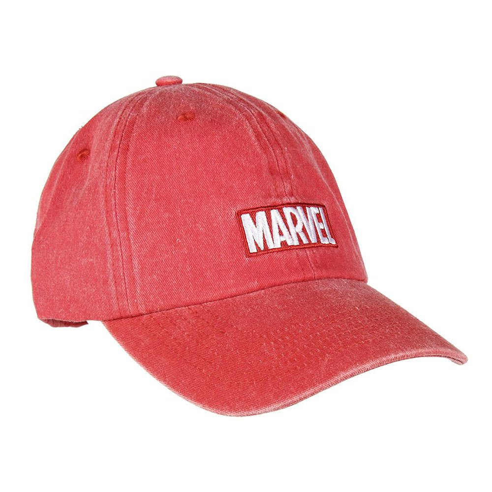 Cerda Group Baseball Marvel 58 cm Red