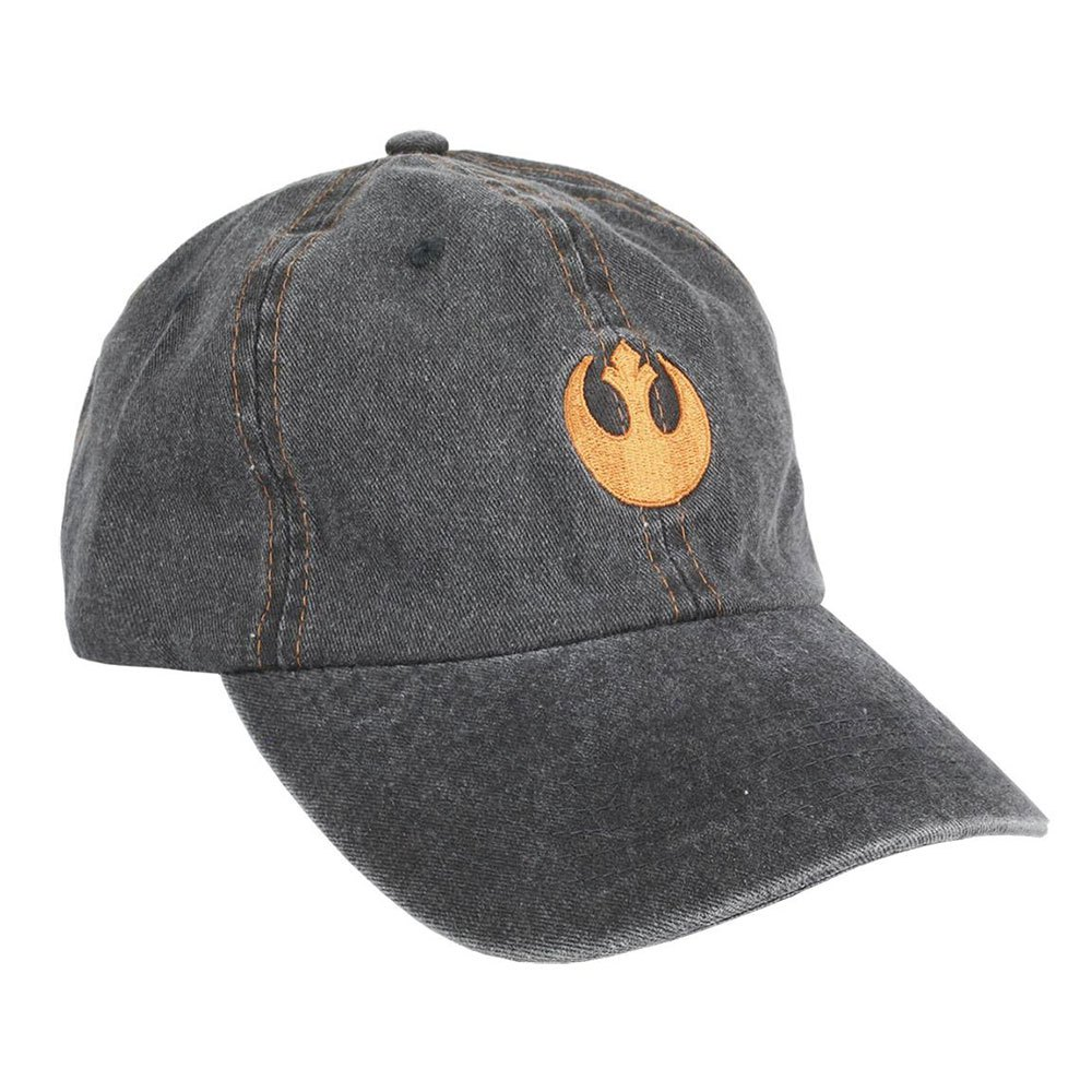 Cerda Group Baseball Star Wars 58 cm Grey