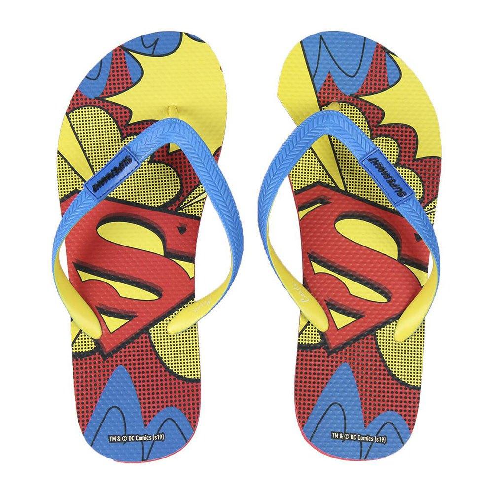 Cerda Group Premium Superman EU 40 Red