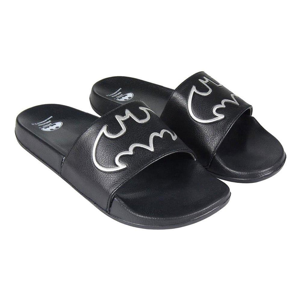 Cerda Group Tongs Batman EU 42 Black