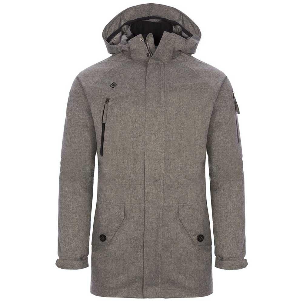Izas Breda XL Grey