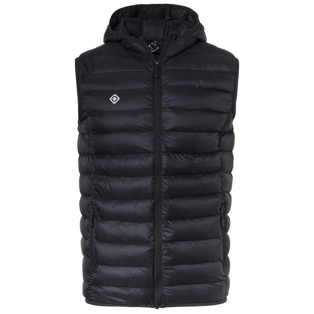 Izas Nepal XL Black / Black