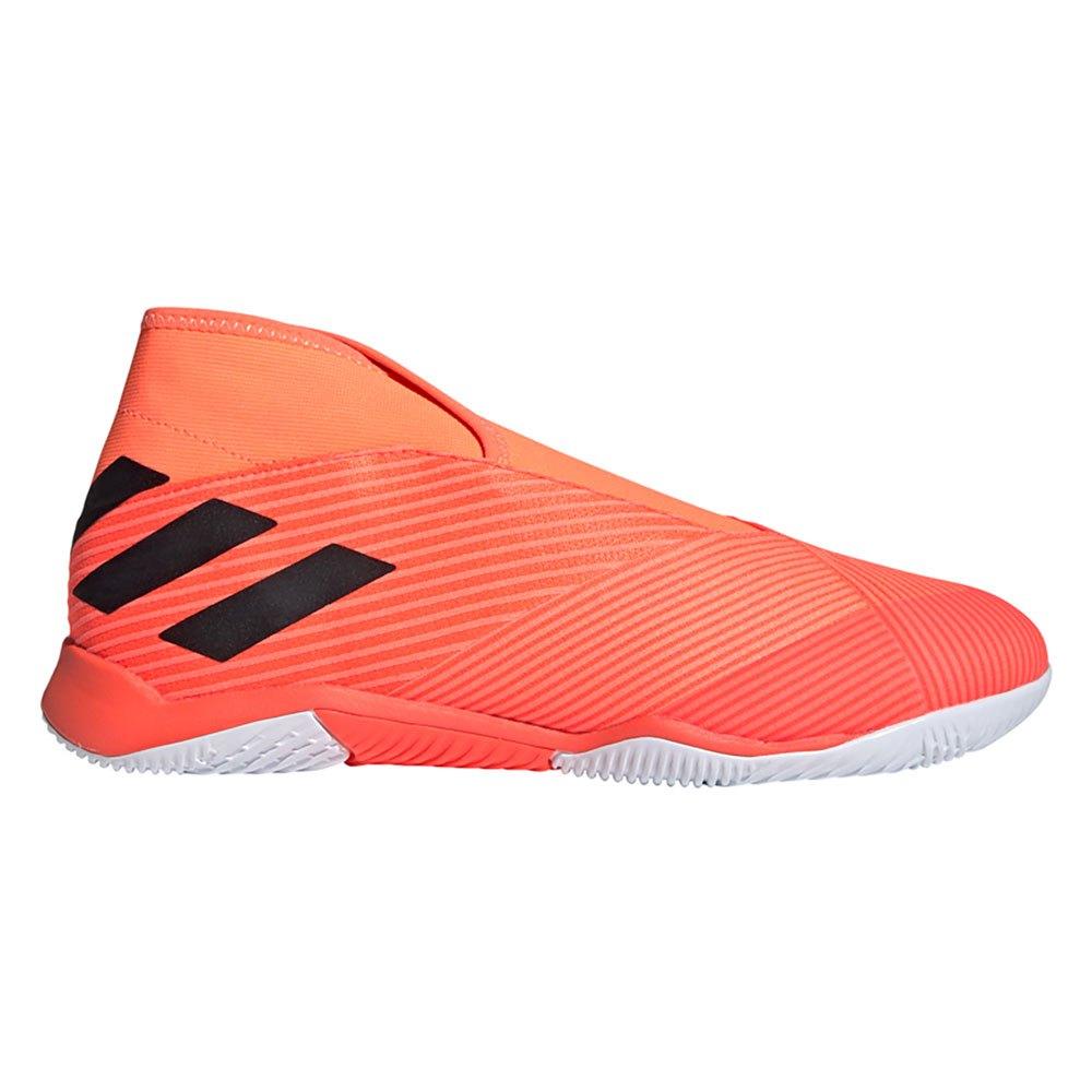 Adidas Nemeziz 19.3 Ll In EU 44 2/3 Signal Coral / Core Black / Solar Red