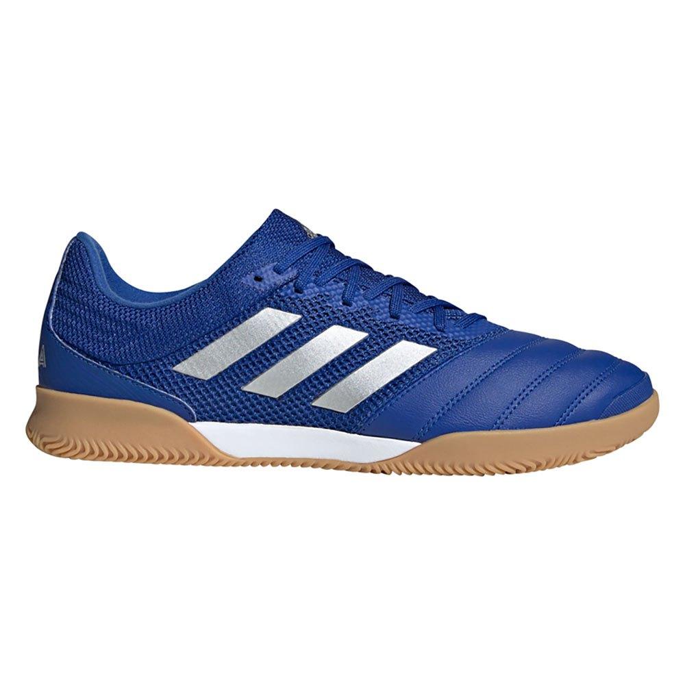 Adidas Copa 20.3 In Indoor Football Shoes EU 44 2/3 Team Royal Blue / Silver Metalic / Team Royal Blue