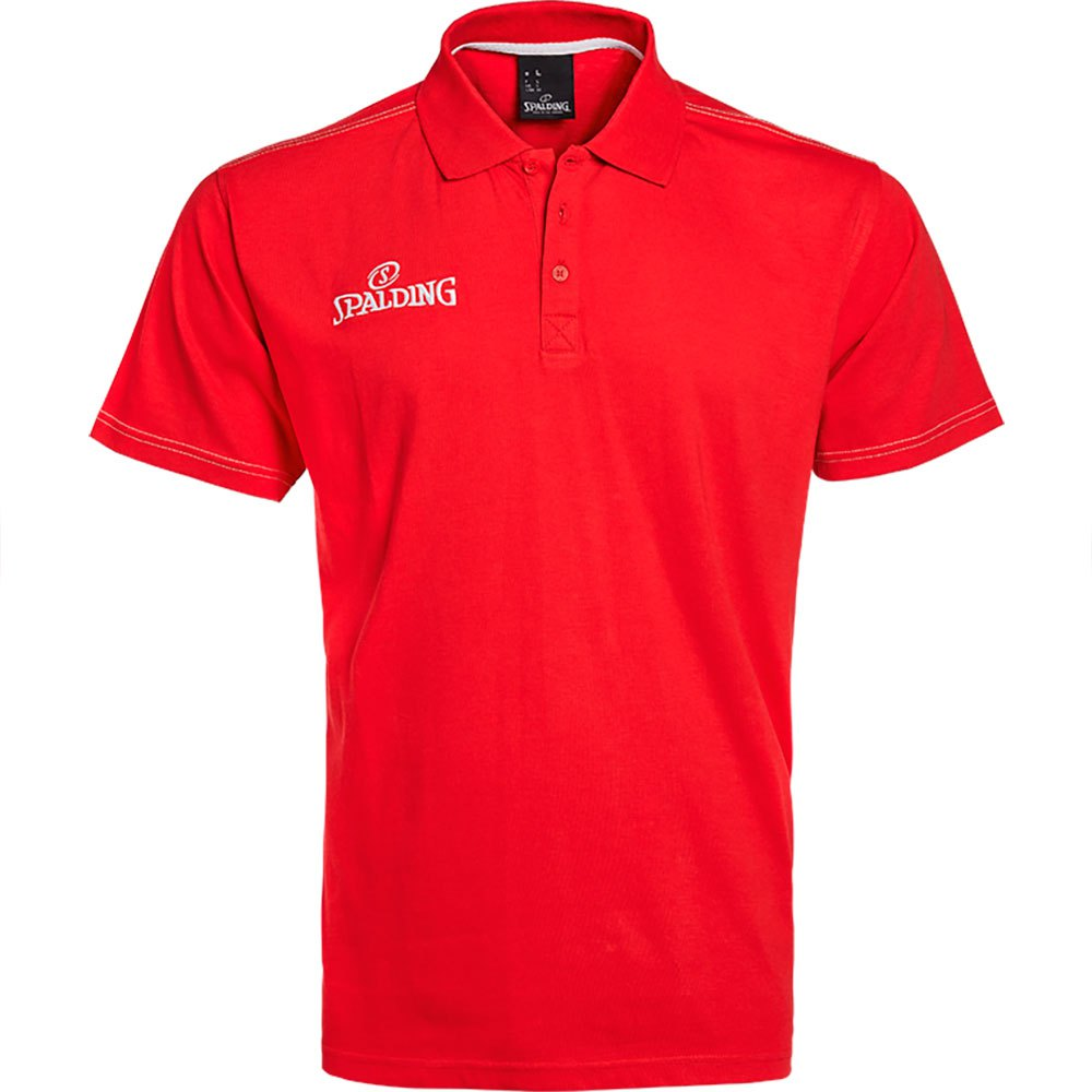 Spalding Polo S Red