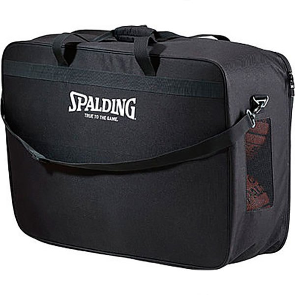 Spalding Essential Up To 6 Balls Black