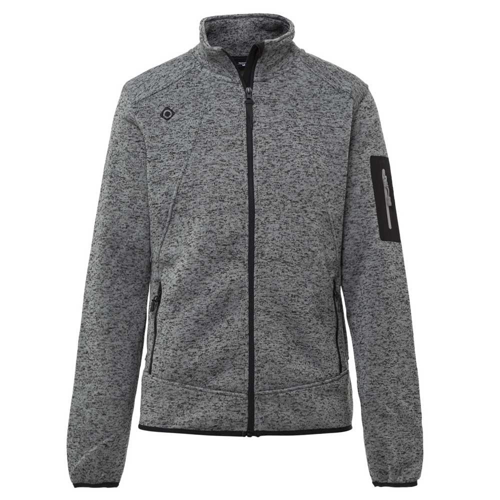 Izas Novi XXL Grey