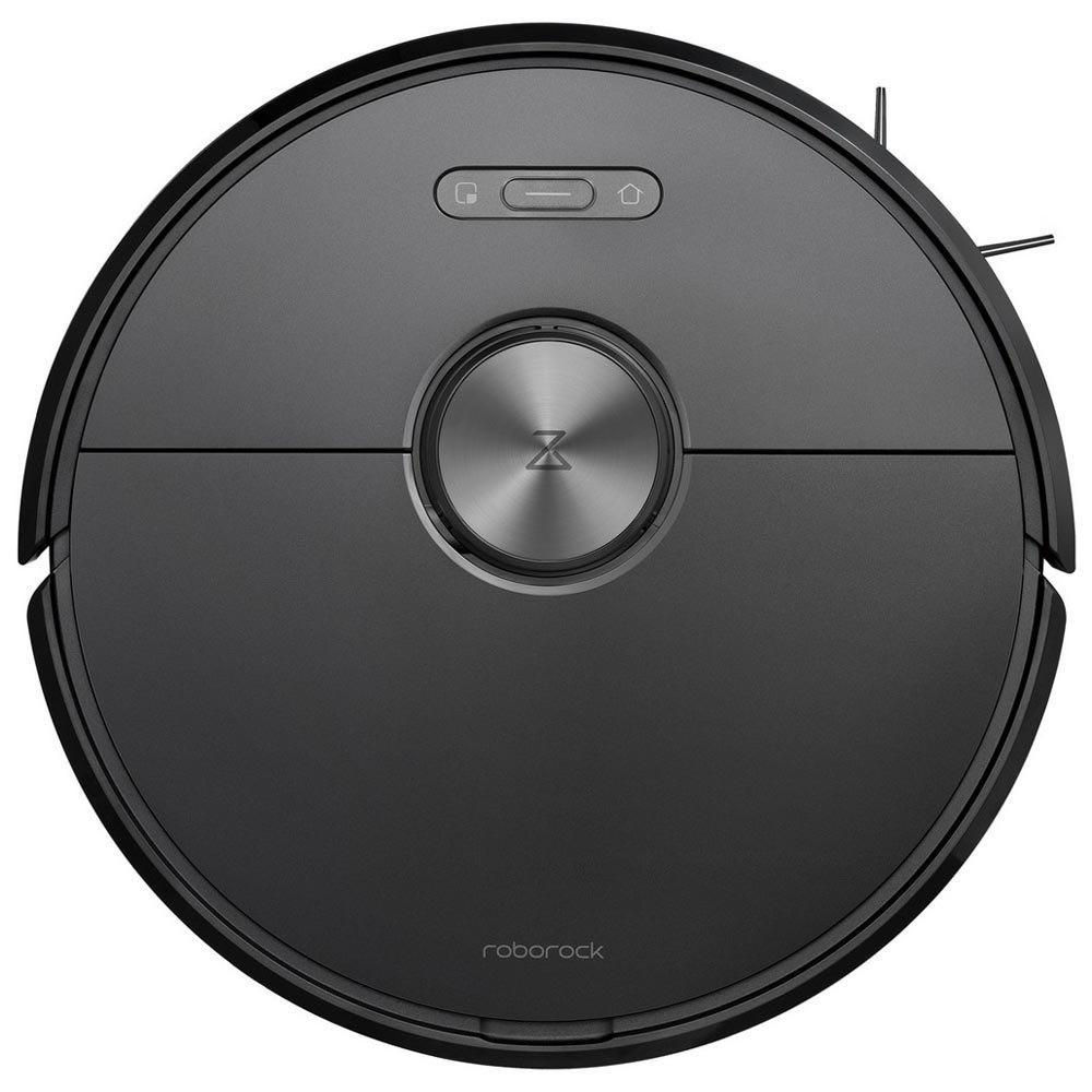 Robot aspirador Roborock S6 One Size Black