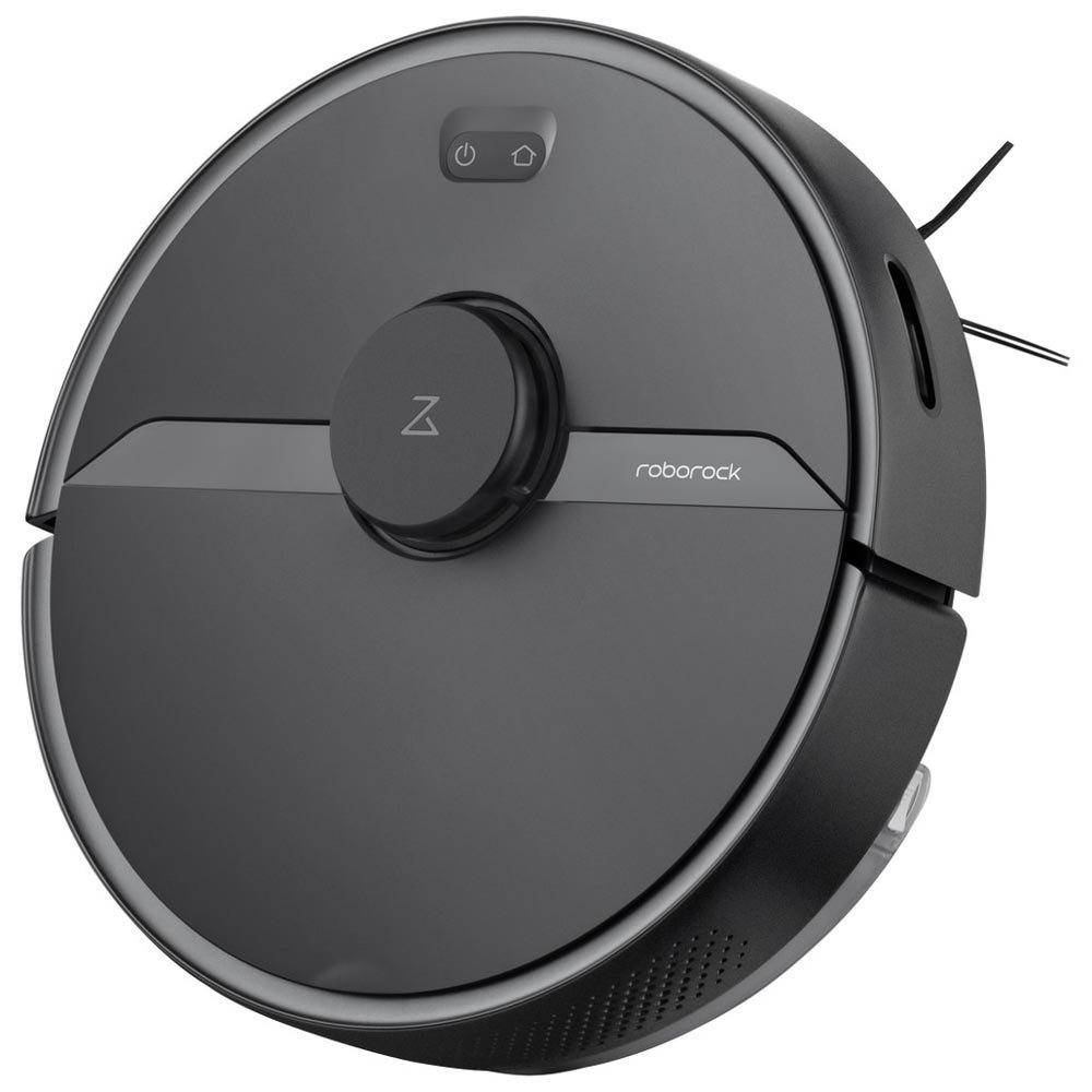 Robot aspirador Roborock S6 Pure One Size Black