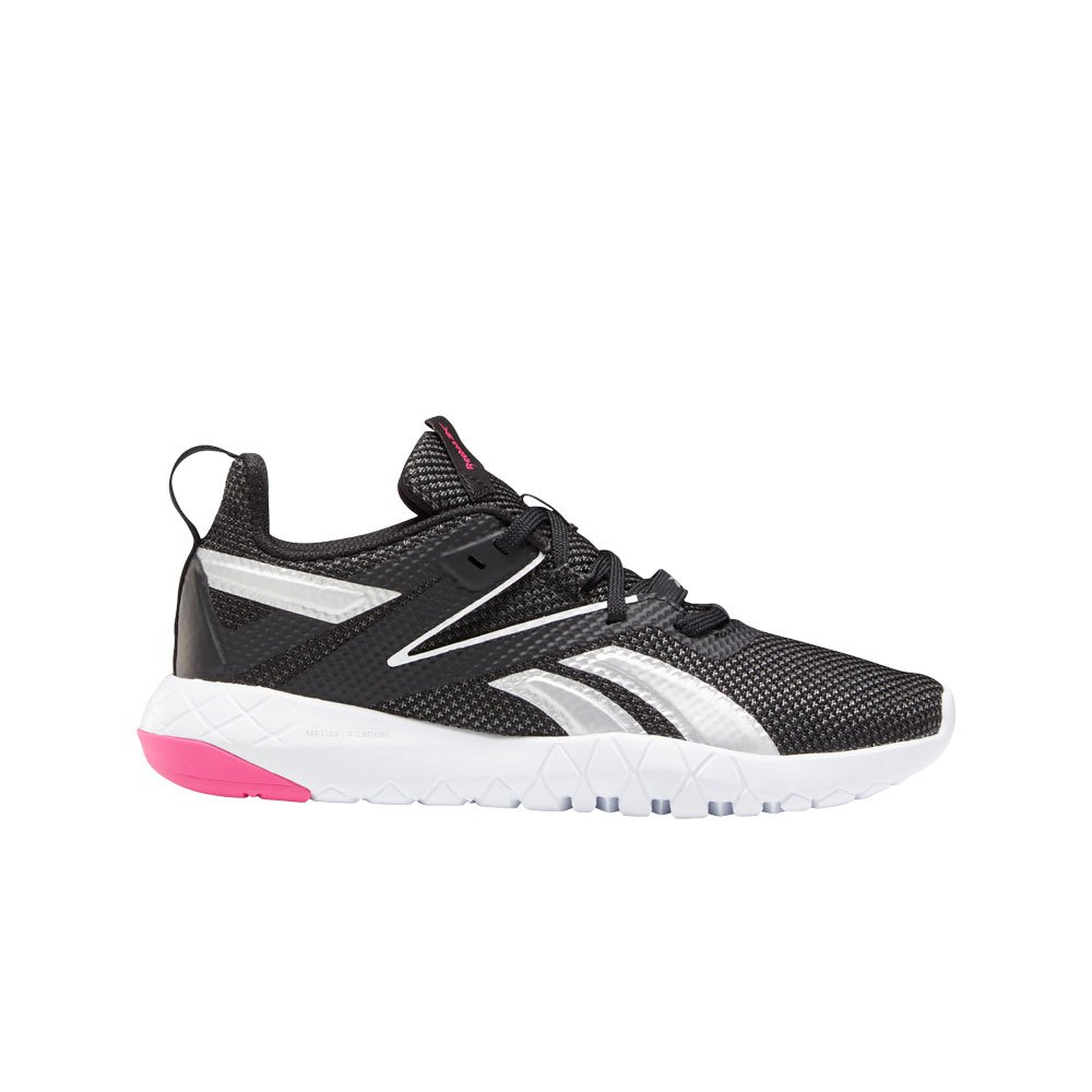 Reebok Mega Flexagon EU 39 Black / White / Proud Pink