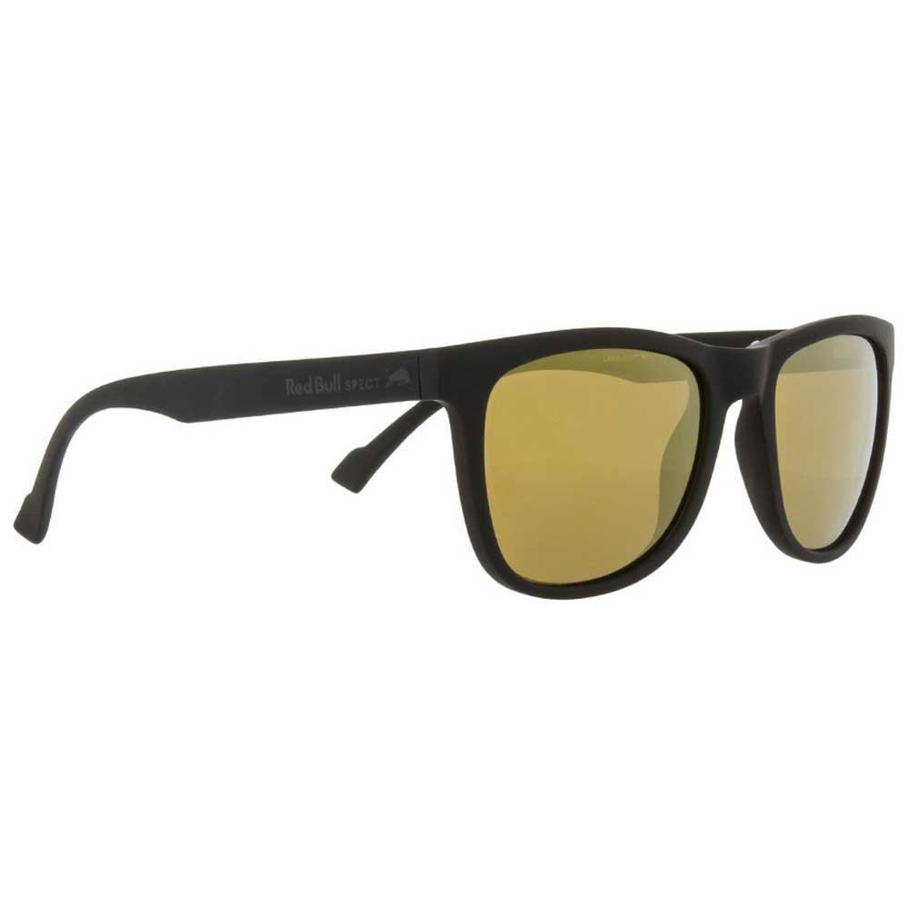 Red Bull Leap Polarized Brown With Gold Mirror Polarized/CAT3 Black