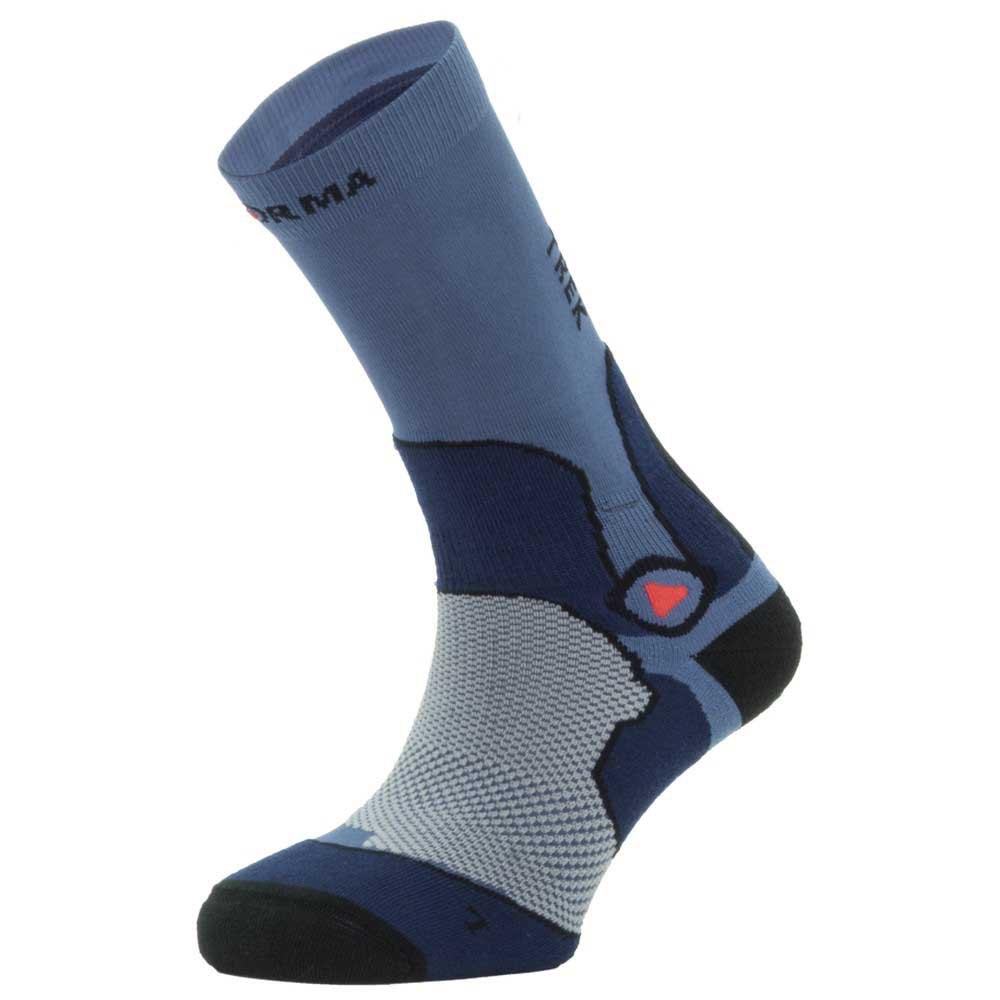 Enforma Socks Montblanc EU 45-47 Blue
