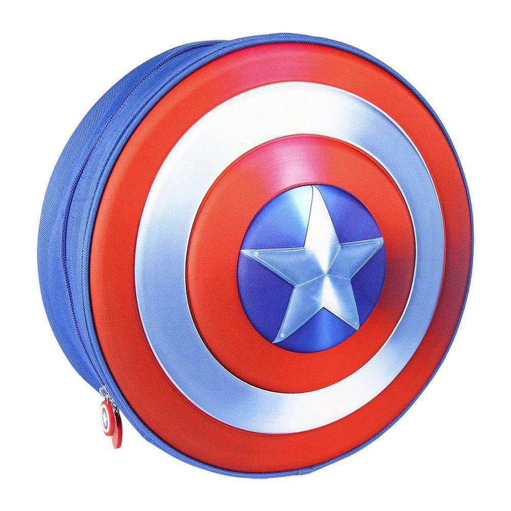 Cerda Group Nursery 3d Premium Avengers Captain America One Size Multicolor