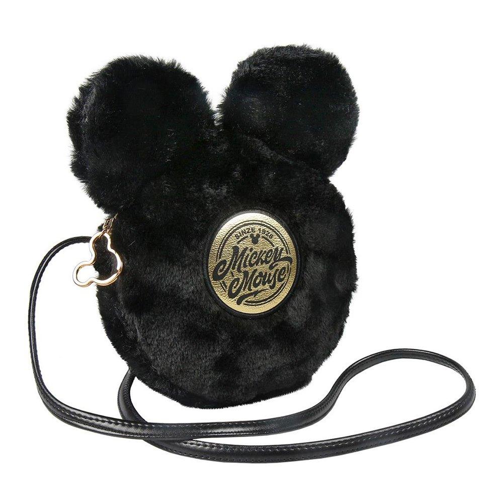 Cerda Group Hair Mickey One Size Black