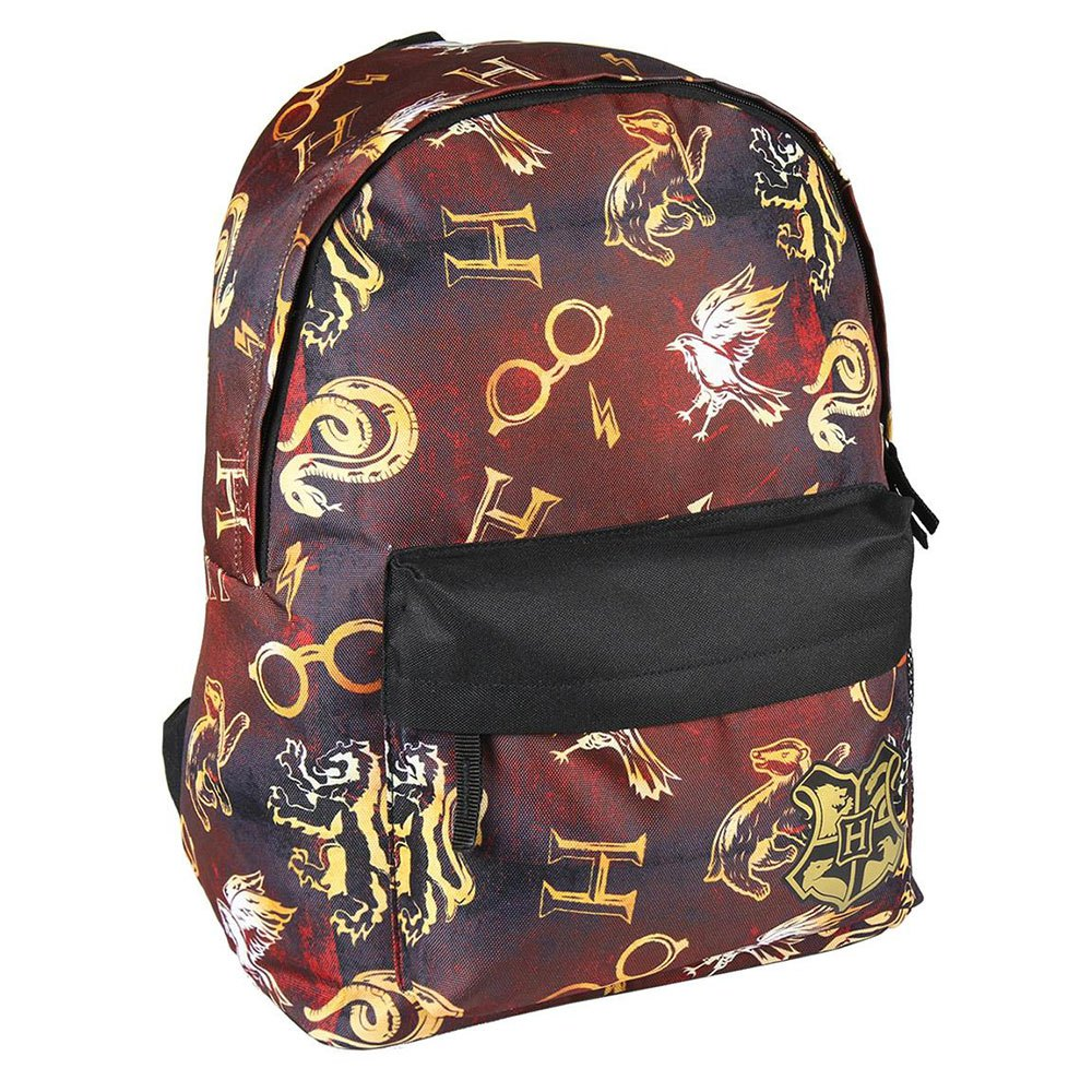 Cerda Group School Harry Potter One Size Brown
