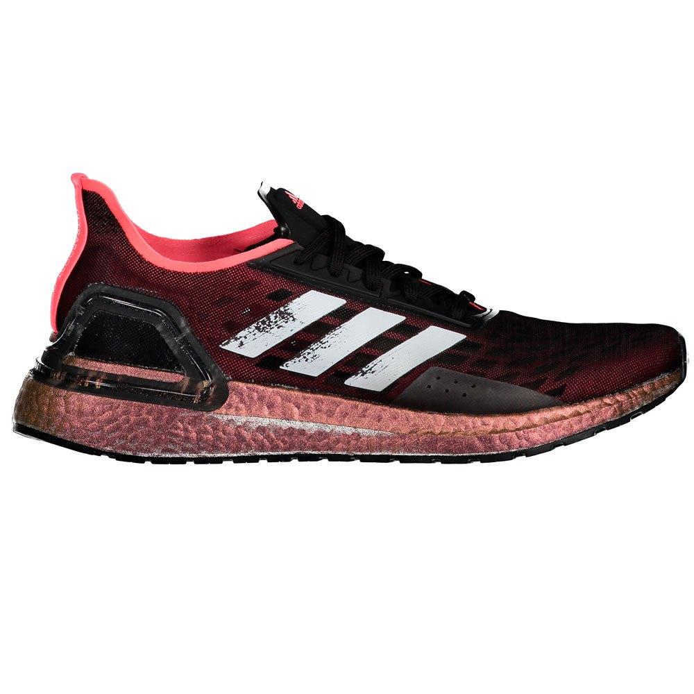 Adidas Ultraboost Pb EU 44 Core Black / Ftwr White / Signal Pink