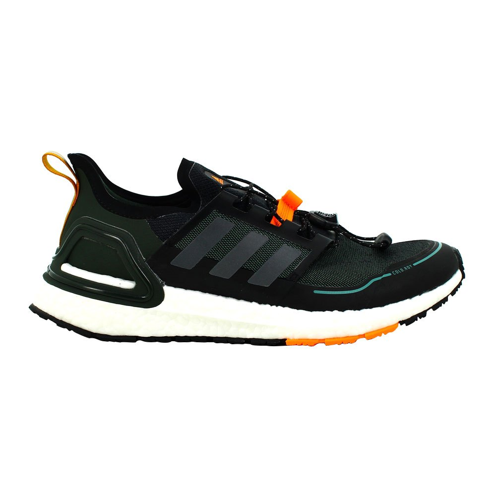 Adidas Ultraboost C.rdy EU 42 Core Black / Iron Metalic / Signal Orange