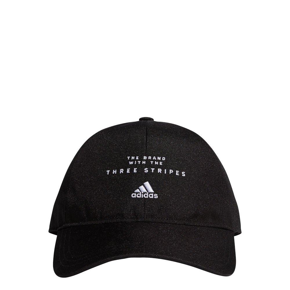 Adidas Mh Cap 60 cm Black