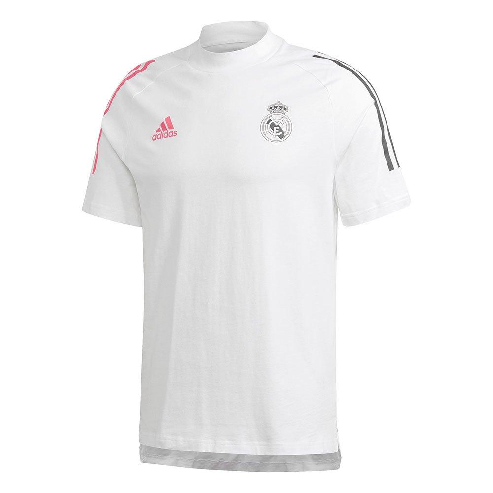 Adidas Real Madrid 20/21 XL White