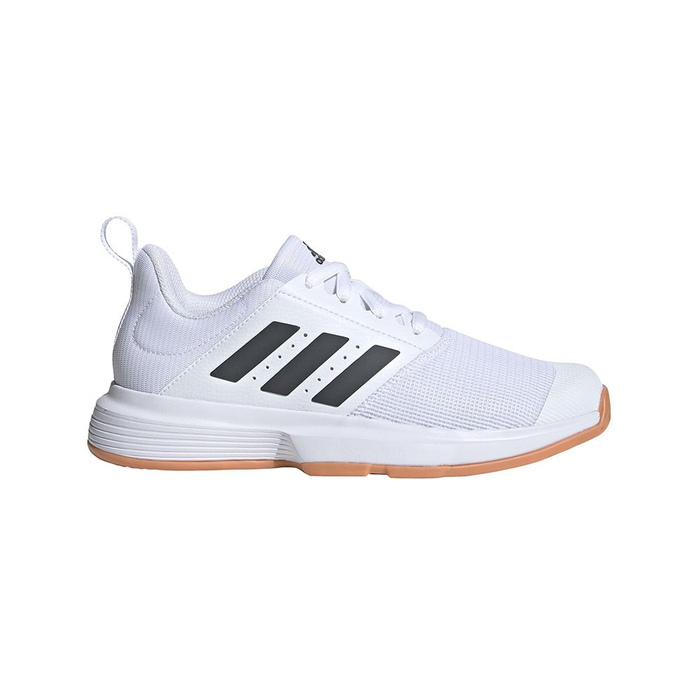 Adidas Badminton Essence EU 40 Ftwr White / Grey Six
