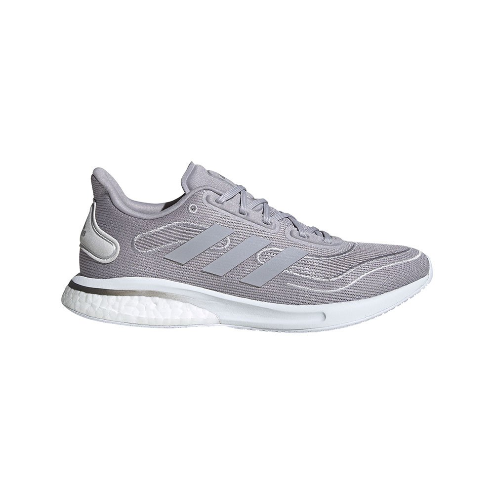 Adidas Supernova EU 36 Glory Grey / Silver Metalic