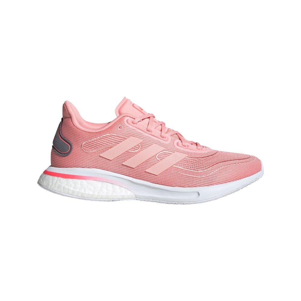 Adidas Supernova EU 41 1/3 Glory Pink / Glory Pink / Signal Pink