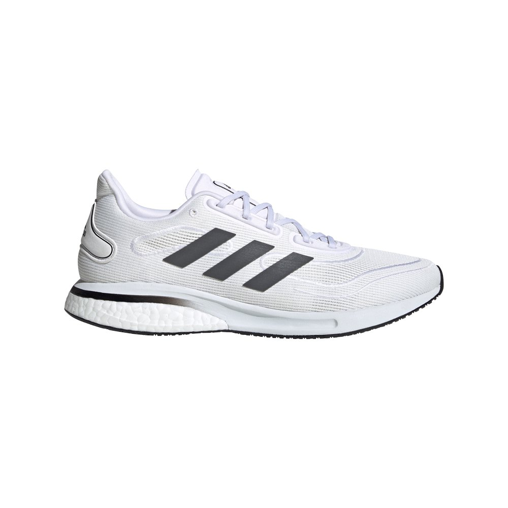 Adidas Supernova EU 46 Ftwr White / Grey Five / Core Black