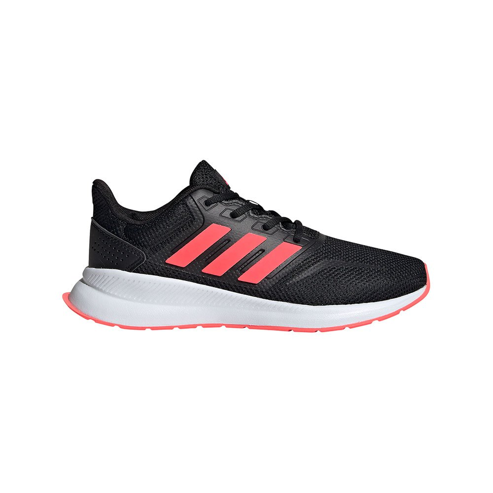 Adidas Runfalcon EU 37 1/3 Core Black / Signal Pink / Ftwr White