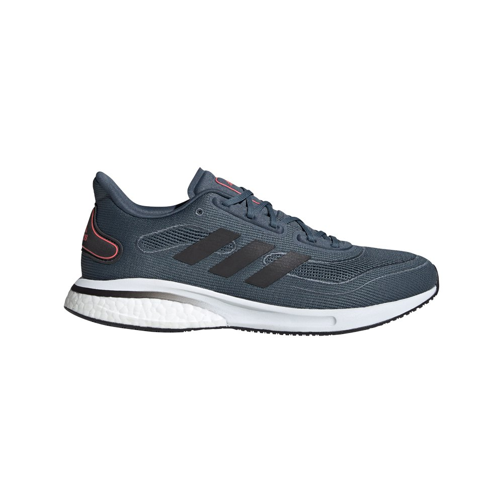 Adidas Supernova EU 42 Legacy Blue / Core Black / Signal Pink