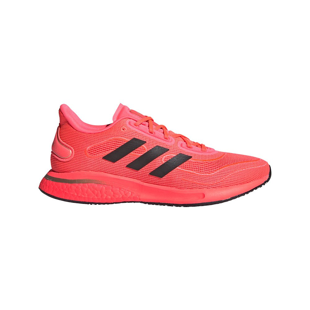 Adidas Supernova EU 39 1/3 Signal Pink / Core Black / Copper Metalic