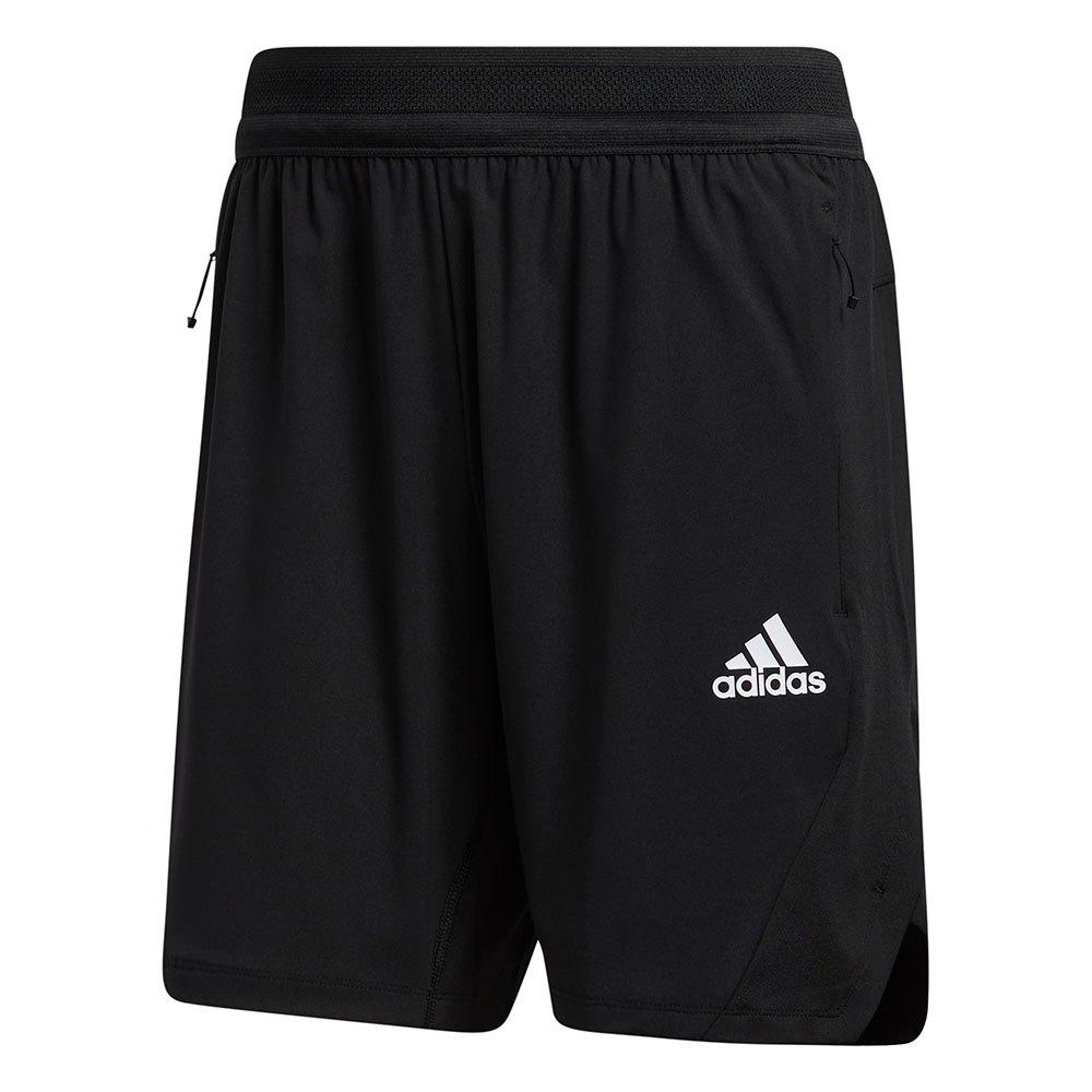 Adidas H.rdy XXL Black
