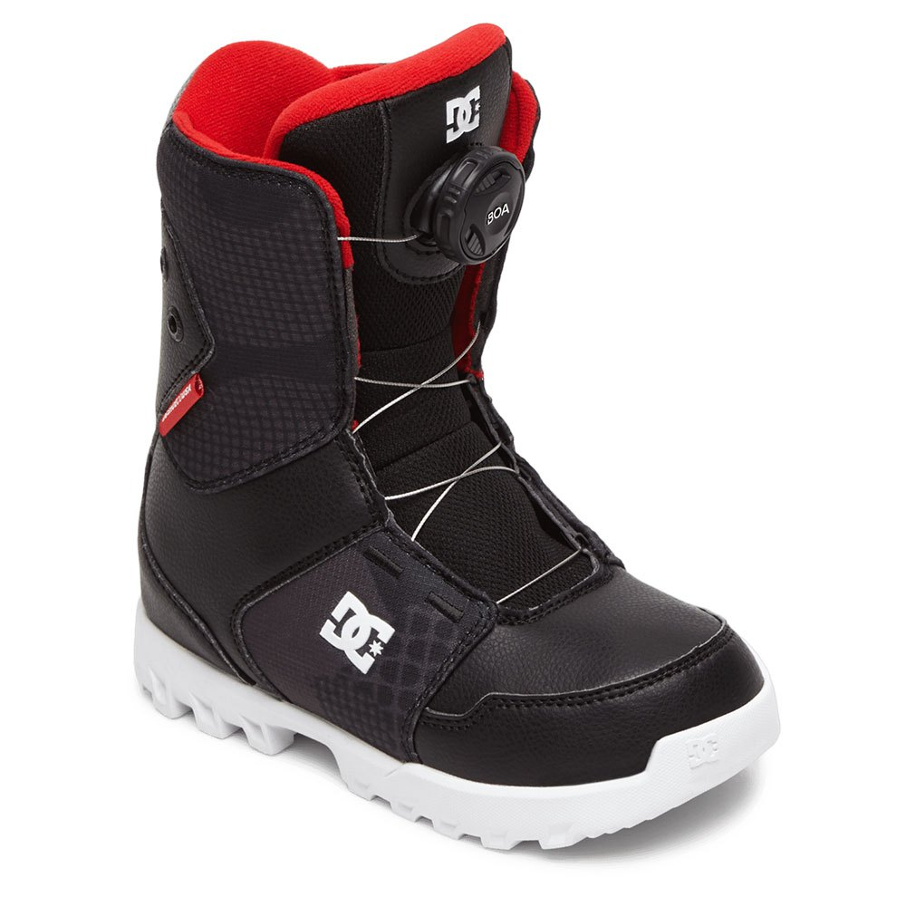 Dc Shoes Scout Junior 25.0 Black