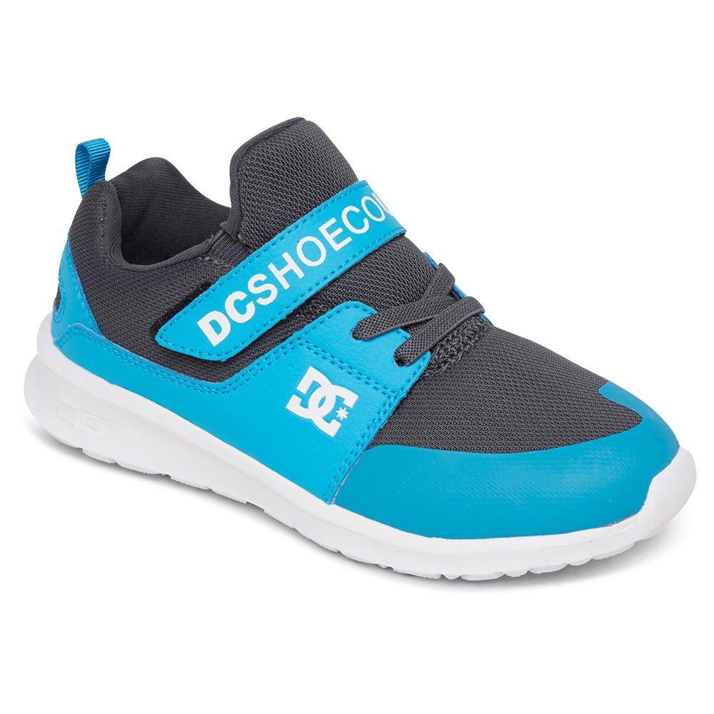 Dc Shoes Heathrow Prestige Ev EU 30 Bright Blue