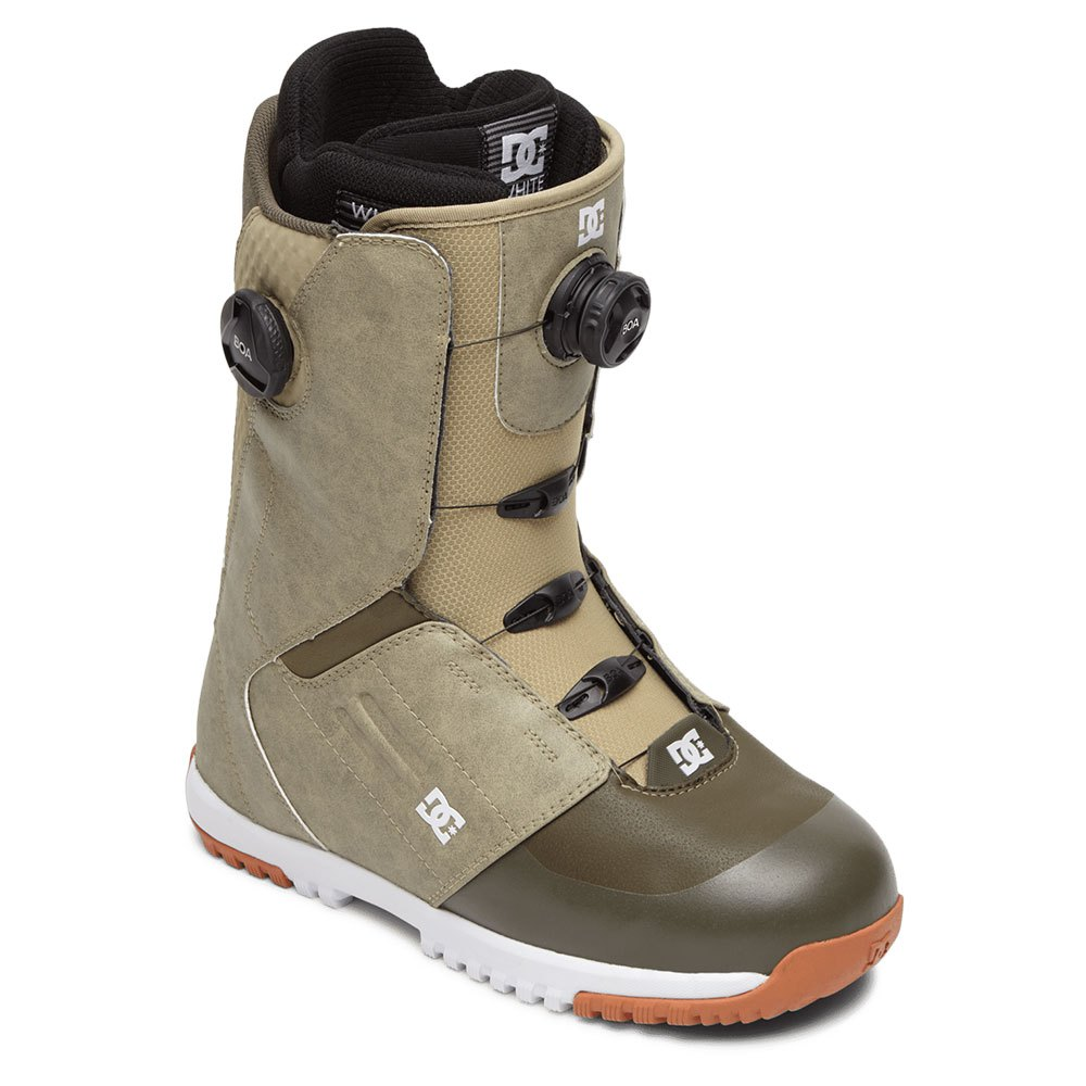 Dc Shoes Control 30.0 Tan