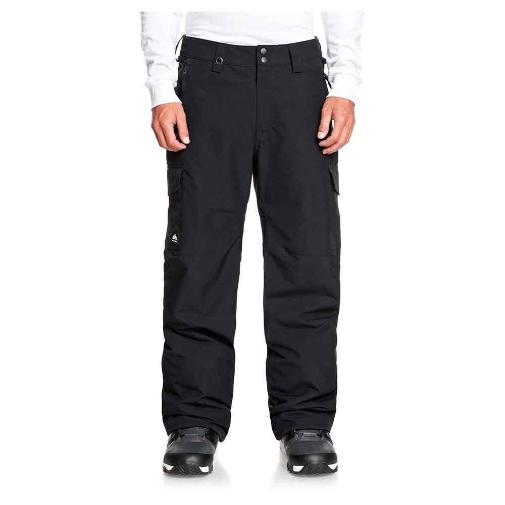 Quiksilver Pantalons Porter XS True Black