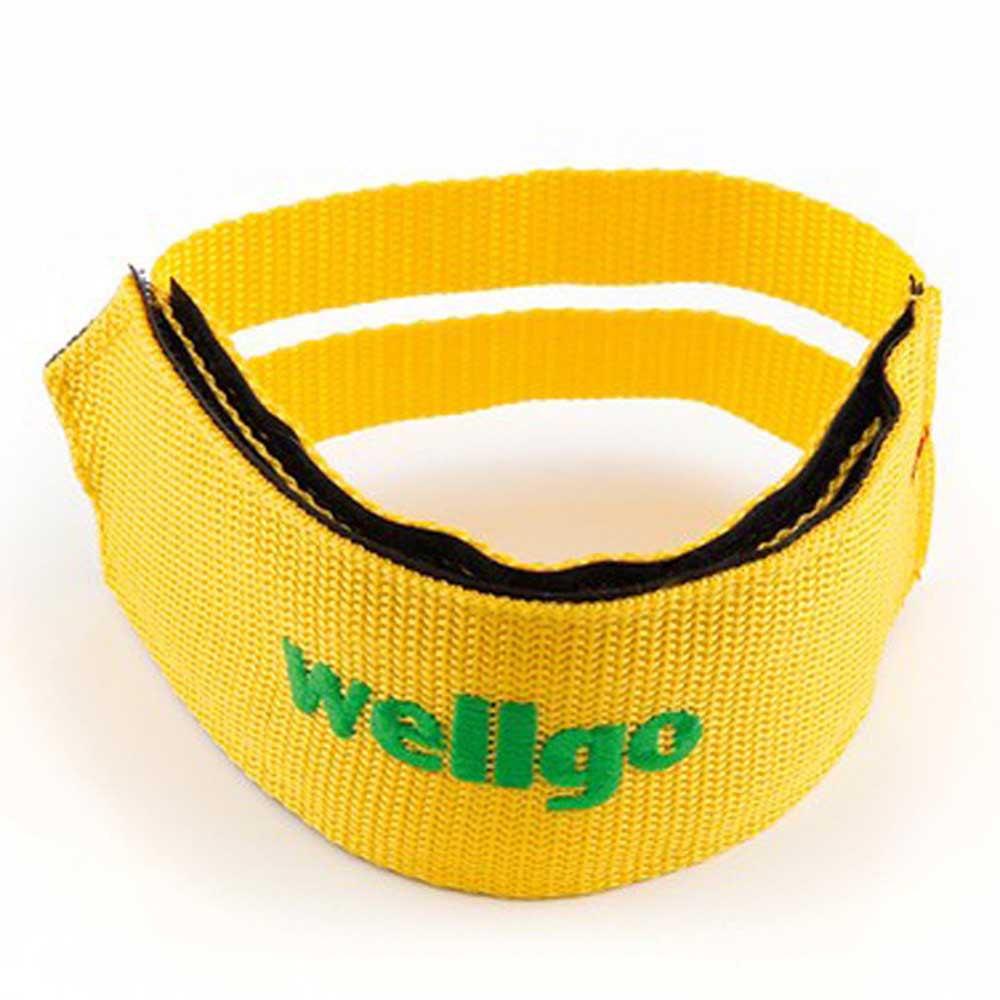 Wellgo W-12 One Size Yellow