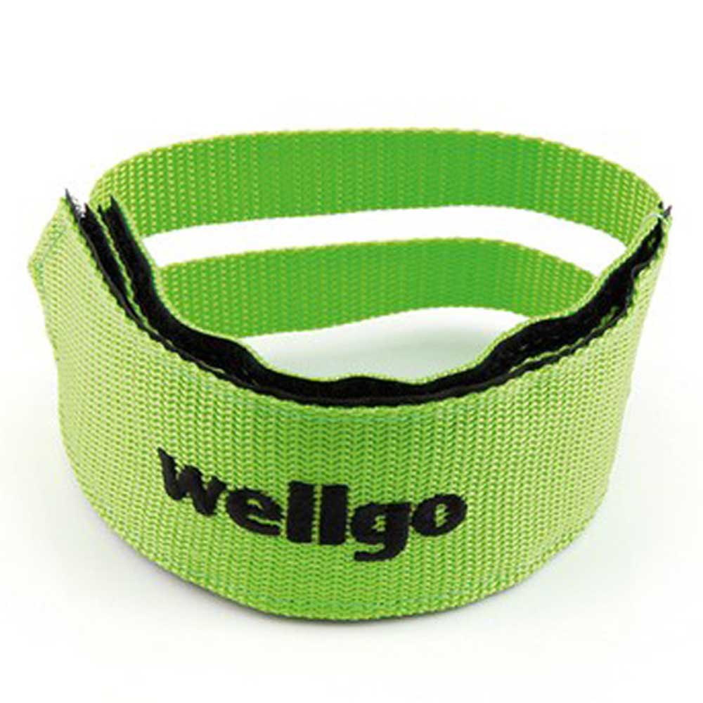 Wellgo W-12 One Size Green