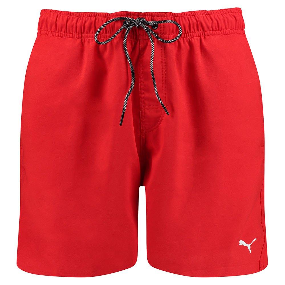 Puma Swim XS Red