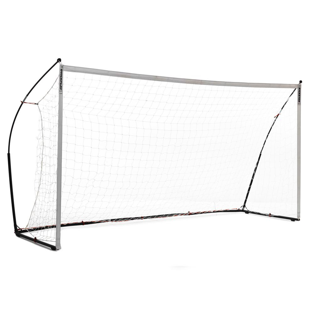 Quickplay Kickster Elite Weighted Base 500 X 200 Cm 500 x 200 cm Black / White