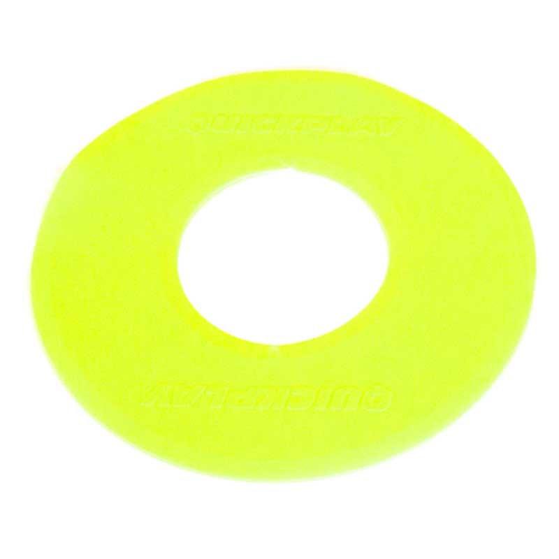 Quickplay Flat 10 Units 25 cm Neon Green