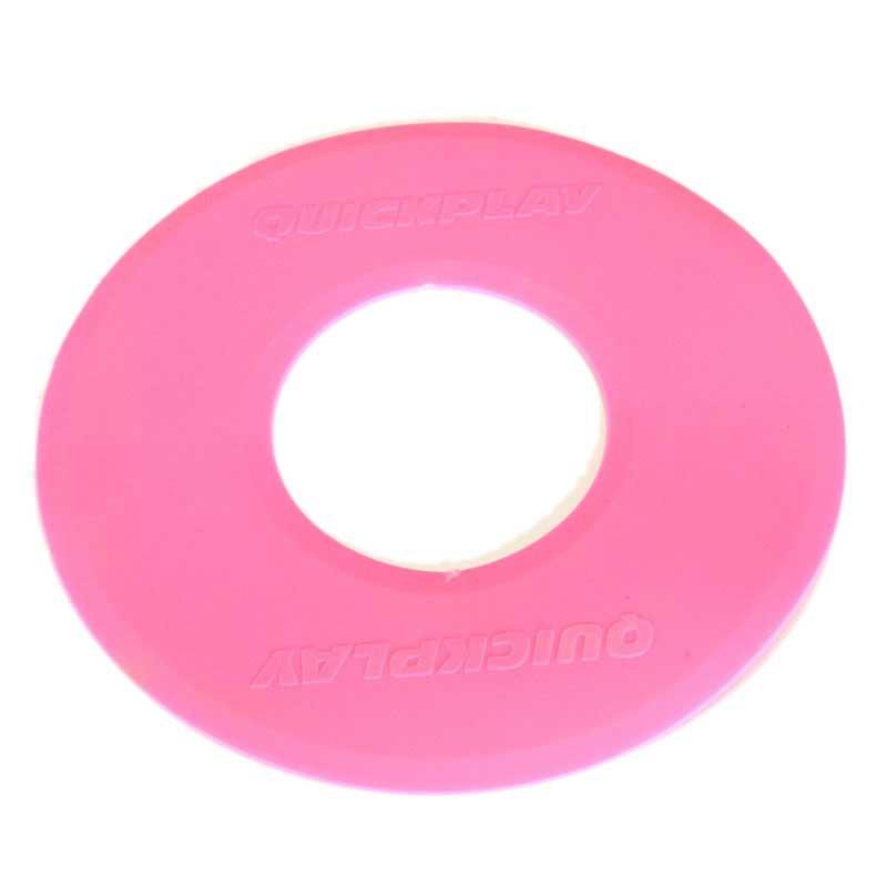 Quickplay Flat 10 Units 25 cm Pink