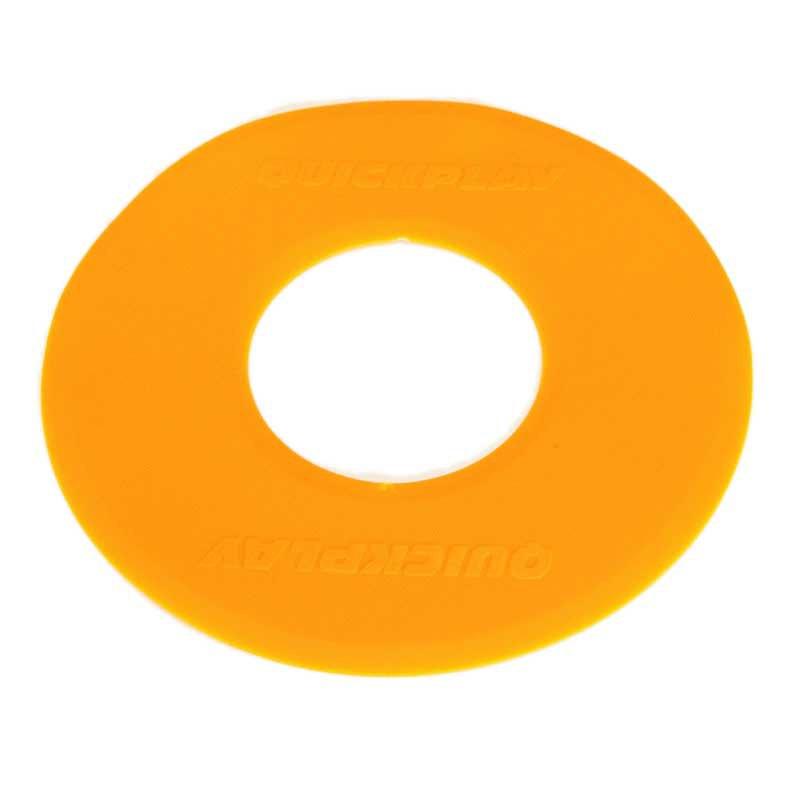 Quickplay Flat 10 Units 25 cm Orange